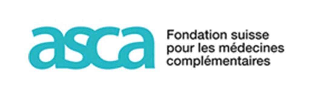 Agréée ASCA - reconnu par les assurances