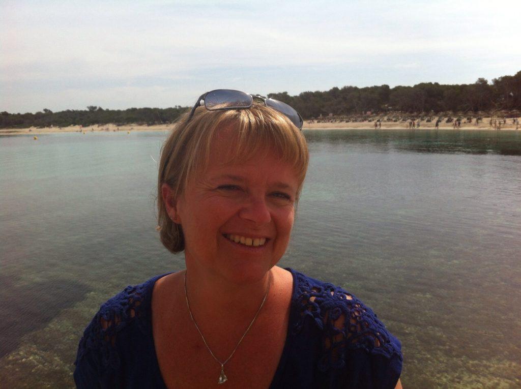 Sandra Schneiter